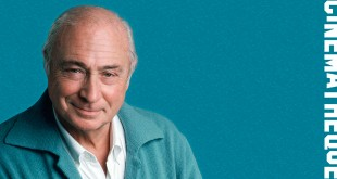Gérard Oury honoré à la Cinémathèque du 1 avril au 23 mai 2020