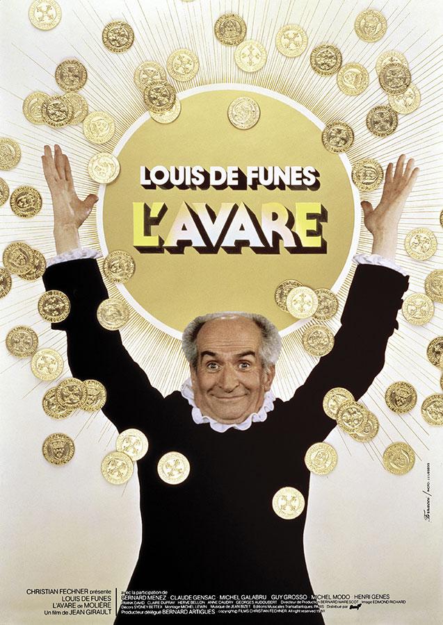 L'Avare (Jean Girault, 1979)