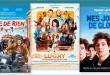 sorties Comédie du 26 février 2020 : Mine de rien, Lucky, Mes jours de gloire