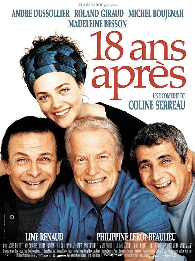 18 ans après (Coline Serreau, 2003)