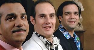 Les Trois frères : 3 Inconnus et 100 patates !
