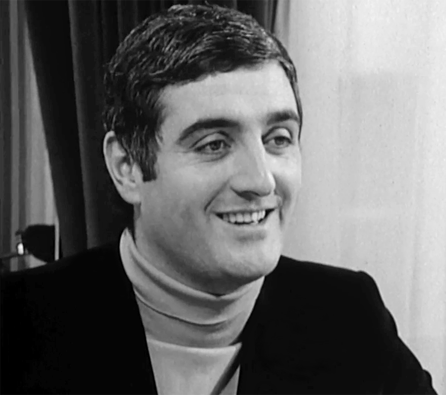 Jean-Loup Dabadie - DR