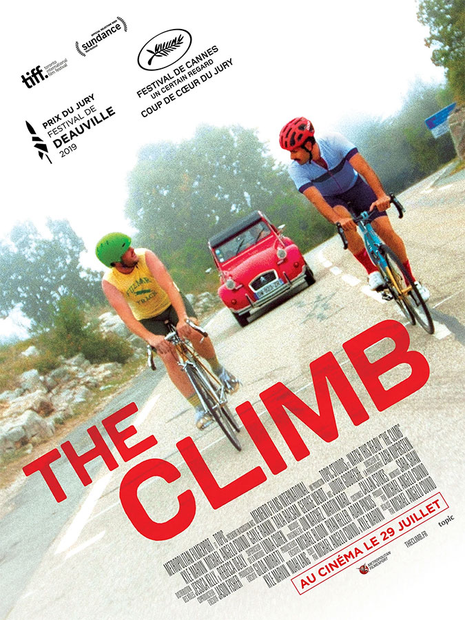 The Climb (Michael Angelo Covino, 2020)