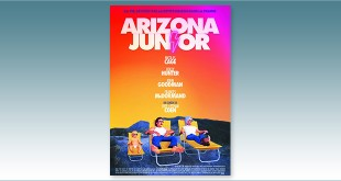 sorties Comédie du 12 août 2020 : Arizona Junior (Raising Arizona) de Joel Coen (1987)