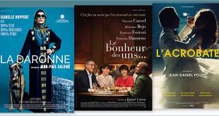 sorties Comédie du 9 septembre 2020 : La Daronne, Le Bonheur des uns…, L'Acrobate (1976)