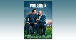 sorties Comédie du 30 septembre 2020 : Mon cousin (Jan Kounen, 2020)