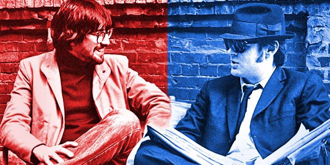 The Blues Brothers raconté par John Landis et Dan Aykroyd