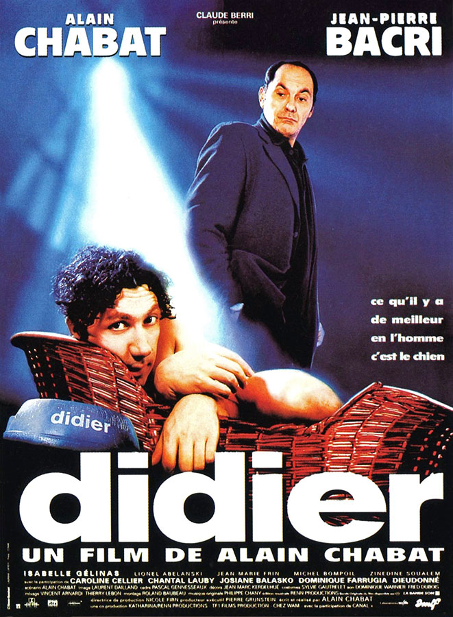 Didier (Alain Chabat, 1997)