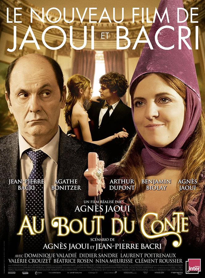 Au bout du conte (Agnès Jaoui, 2013)