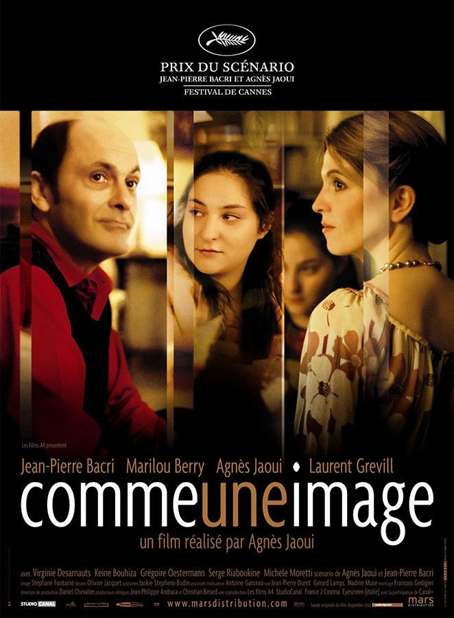 Comme une image (Agnès Jaoui, 2004)