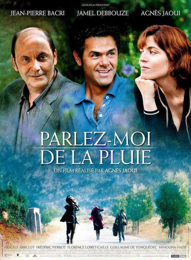 Parlez-moi de la pluie (Agnès Jaoui, 2008)