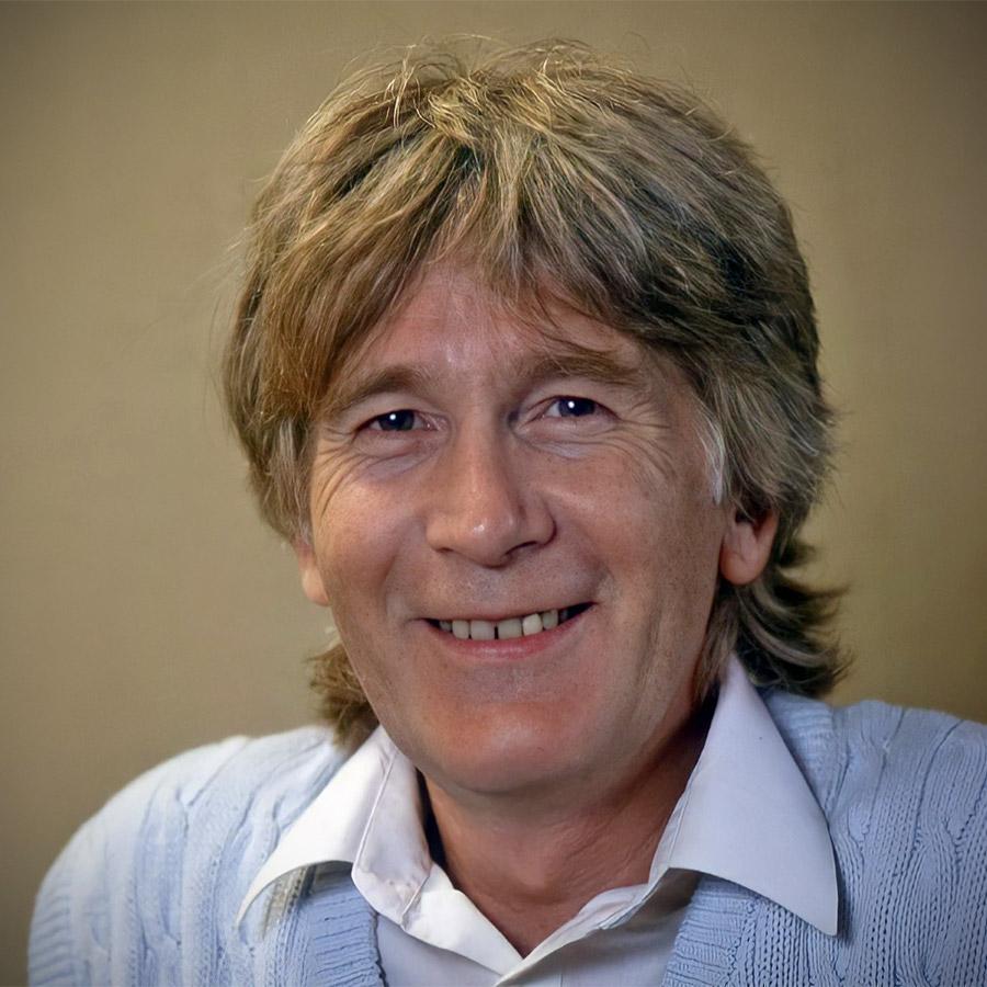 Gérard Filipelli - DR
