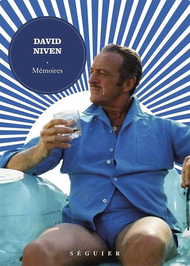 David Niven : Mémoires (Séguier)