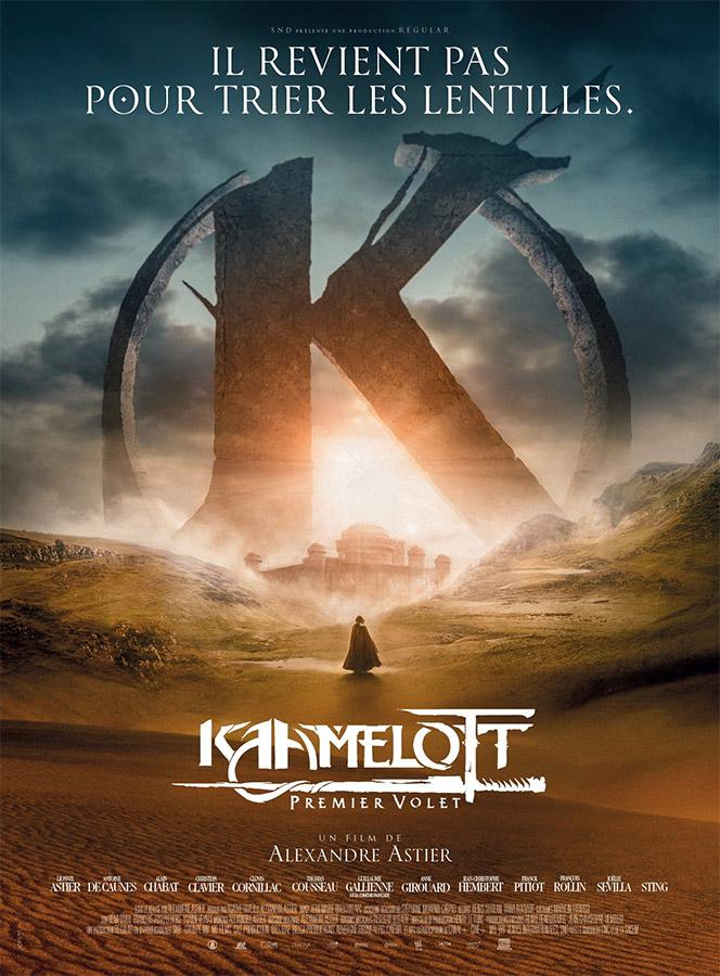 Kaamelott – Premier volet (Alexandre Astier, 2021)