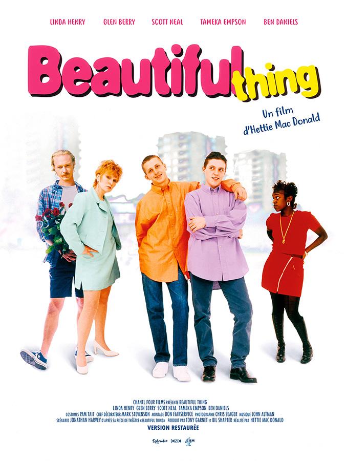 Beautiful Thing (Hettie MacDonald, 1996)