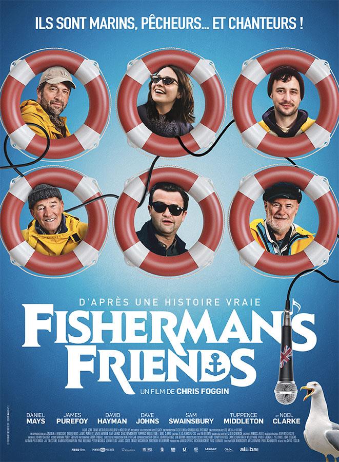Fisherman's Friends (Chris Foggin, 2021)
