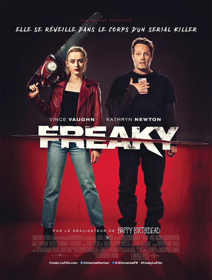 Freaky (Christopher Landon, 2021)