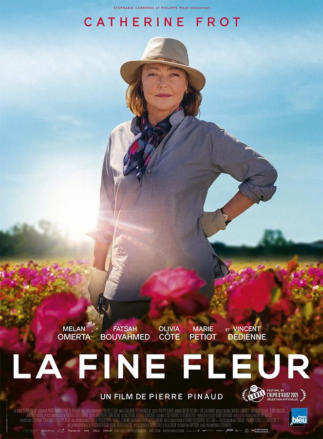 La Fine fleur (Pierre Pinaud, 2021)