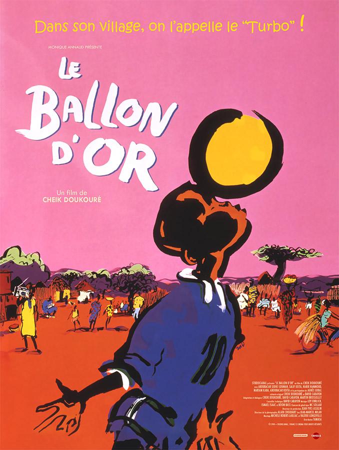 Le Ballon d'or (Cheik Doukouré, 1994)