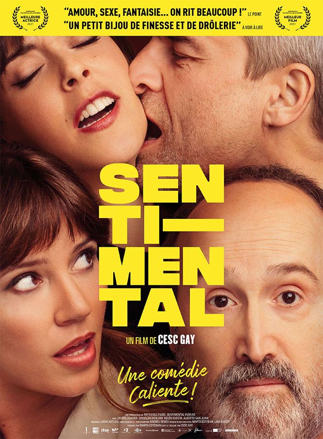 Sentimental (Cesc Gay, 2021)