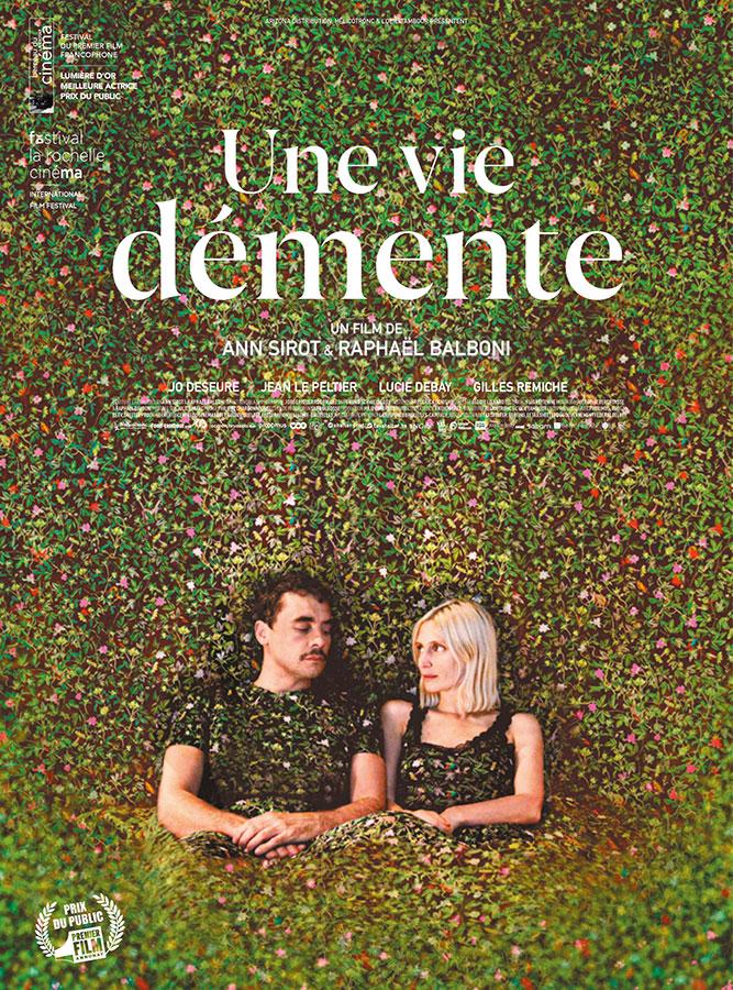 Une vie démente (Ann Sirot et Raphaël Balboni, 2021)