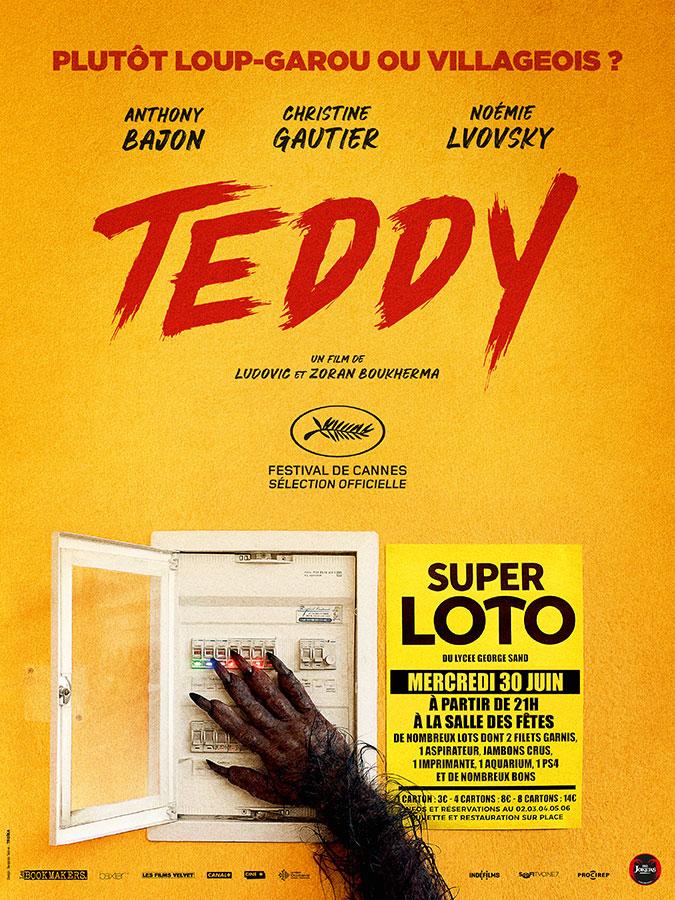 Teddy (Ludovic et Zoran Boukherma, 2021)