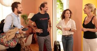 Box-office français du 2 au 8 juin 2021 - Chacun chez soi (Michèle Laroque, 2020)