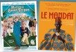 sorties Comédie du 14 juillet 2021 : Mystère à Saint-Tropez, Le Mandat (1968)