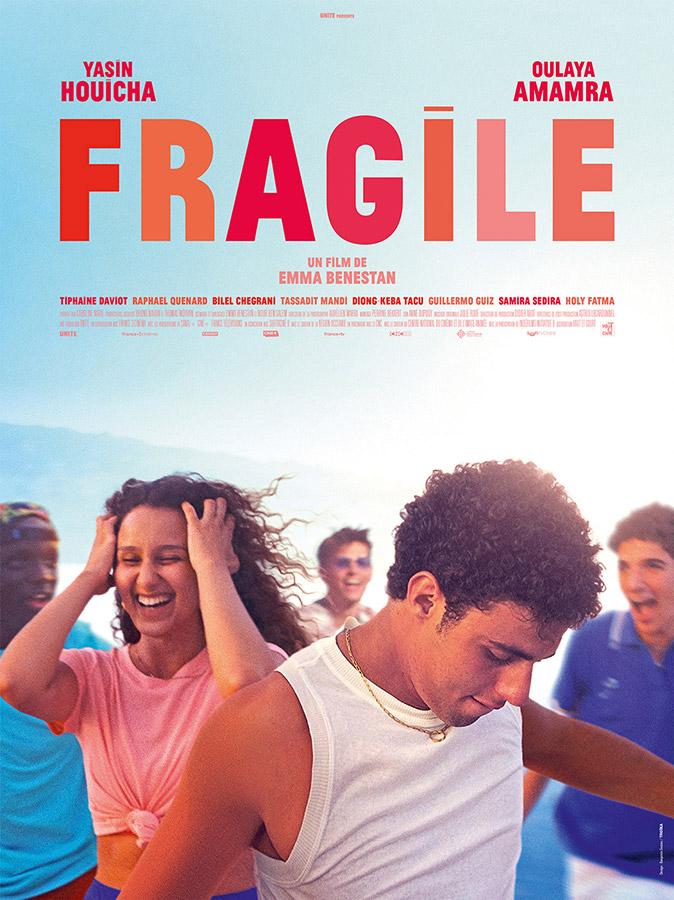 Fragile (Emma Benestan, 2021)