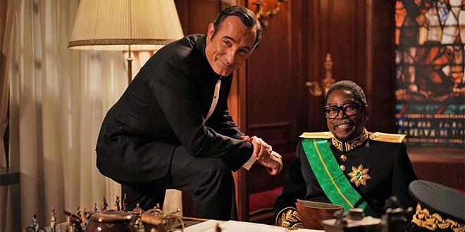 Box-office français du 4 au 10 août 2021 - OSS 117 : Alerte rouge en Afrique noire