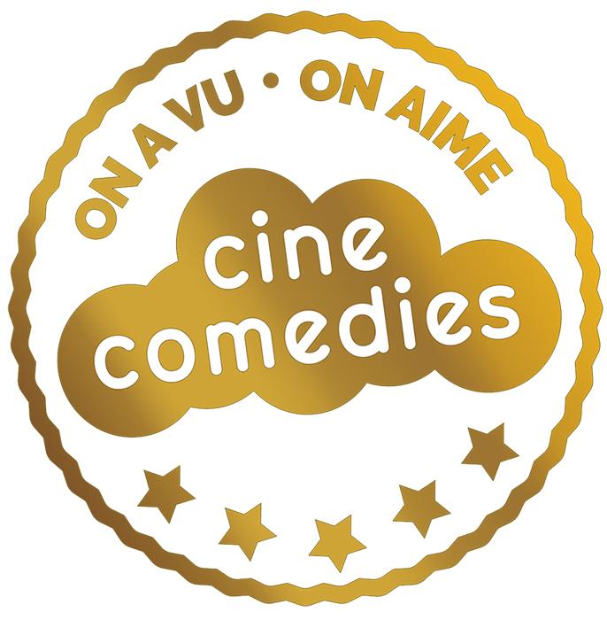 Label Coup de Cœur CineComedies