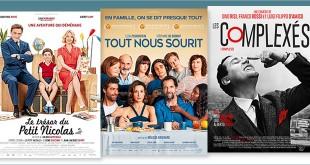 sorties Comédie du 20 octobre 2021 : Le Trésor du Petit Nicolas, Tout nous sourit, Les Complexés (I Complessi, 1965)