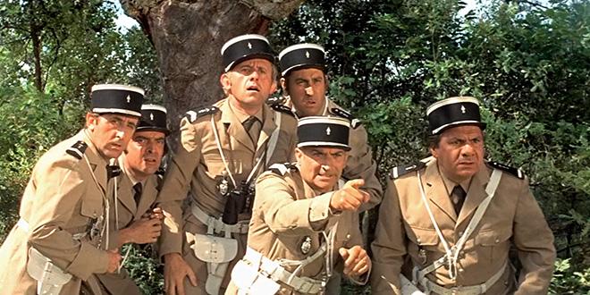 Le Gendarme de Saint-Tropez : coulisses d'une saga culte | CineComedies