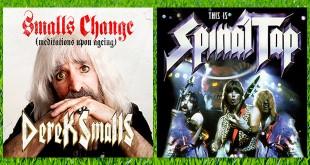 Derek Smalls : Spinal Tap, Viagra et poneys nains