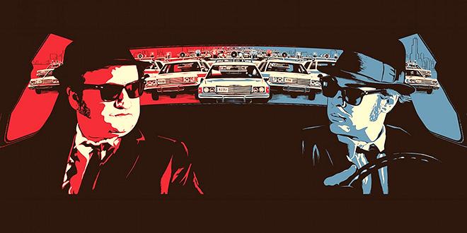 Les Blues Brothers sont de retour
