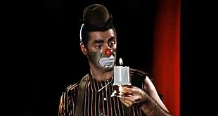 Jerry Lewis dans The Day The Clown Cried (Jerry Lewis, 1970)
