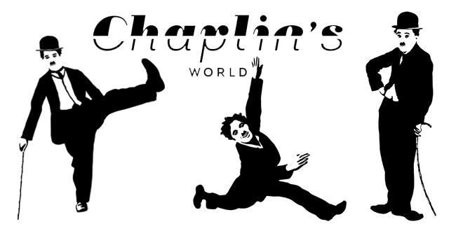 Chaplin's World : une visite au musée de Charlot | CineComedies