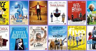 Vote comédies françaises 2016