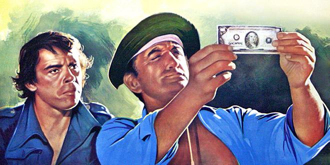 L'Aventure c'est l'aventure (Claude Lelouch, 1972)