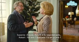 Potiche (François Ozon, 2010) - réplique 1