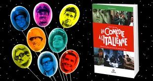 Il était une fois, la comédie à l'italienne de Enrico Giacovelli (Gremese)