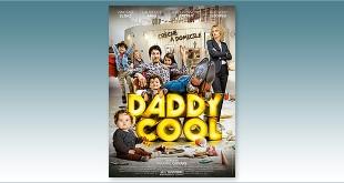 sortie Comédie du 1 novembre 2017 : Daddy cool (Maxime Govare, 2017)