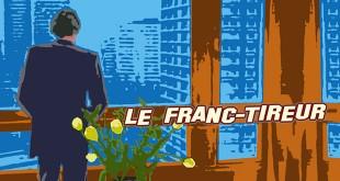 Le Franc-tireur (Maurice Failevic, 1978), une comédie rare en DVD