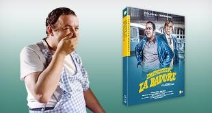 Inspecteur La Bavure (Claude Zidi, 1980) - Test Blu-ray