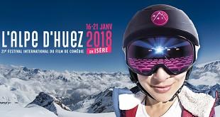 21ème Festival International du Film de Comédie de l'Alpe d'Huez FAH2018