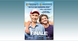sorties Comédie du 21 mars 2018 : La Finale