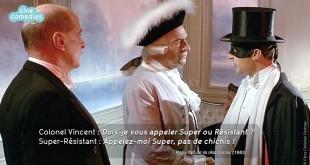 Papy fait de la résistance (Jean-Marie Poiré, 1984) - réplique 2