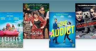 sorties Comédie du 18 avril 2018 : Place publique, Larguées, Love addict, Game Night