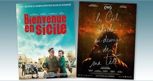 sorties Comédie du 23 mai 2018 : Bienvenue en Sicile, Le Ciel étoilé au-dessus de ma tête