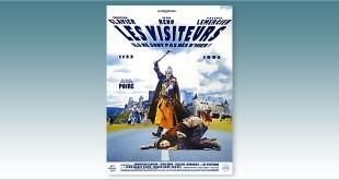 sorties Comédie du 27 janvier 1993 : Les Visiteurs (Jean-Marie Poiré, 1993)